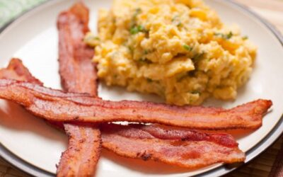 39 Keto Diet Breakfast Recipes
