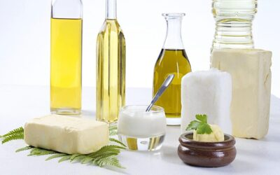 Healthy Oil Choices You Won't Regret (PLUS 2 ways to use MCT OIL)